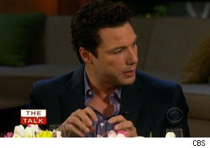 Rocco DiSpirito on 'The Talk'