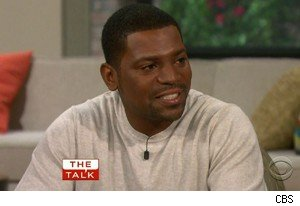 Mekhi Phifer talks 'Torchwood' on 'The Talk'