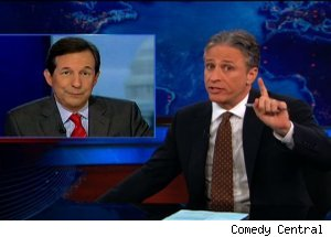 Jon Stewart, 'The Daily Show with Jon Stewart'