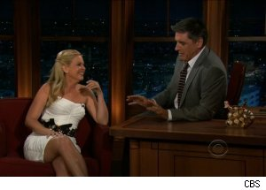 Melissa Joan Hart, 'The Late Late Show with Craig Ferguson'