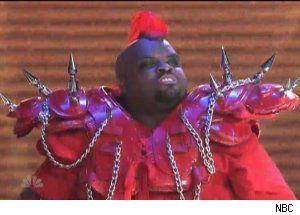Cee Lo Green, 'The Voice'