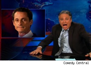Jon Stewart, 'The Daily Show'