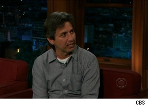 Ray Romano, 'The Late Late Show with Craig Ferguson'