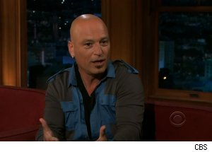 Howie Mandel, 'The Late Late Show with Craig Ferguson'