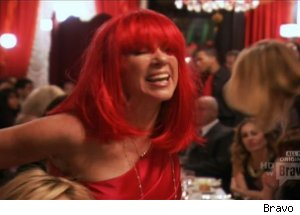 Ramona, 'The Real Housewives of New York City'