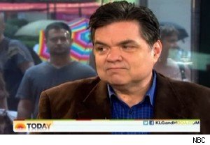 Oliver Platt talks farting and 'The Big C' on 'Today'