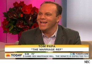 Tom Papa on 'Today'