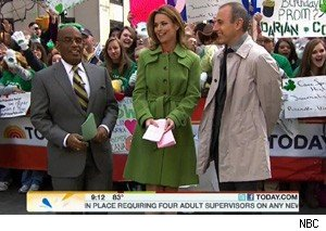 Savannah Guthrie on 'Today'