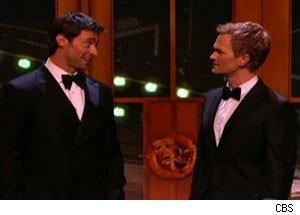 hugh jackman, neil patrick harris, tonys