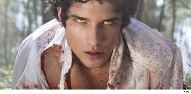 'Teen Wolf' Reboot Has Teeth