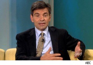 George Stephanopoulos discusses Anthony Weiner on 'The View'