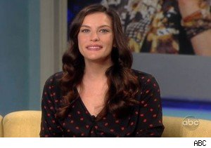Liv Tyler on 'The View'