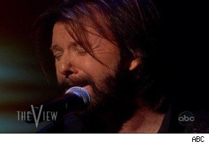 Ronnie Dunn on 'The View'