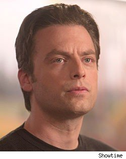Justin Kirk, Weeds