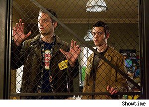 Weeds, Justin Kirk
