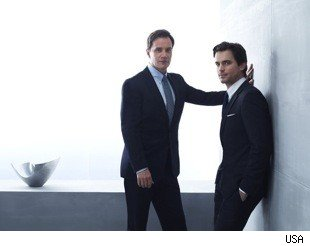 'White Collar'
