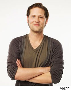 Zach Woodlee, The Glee Project