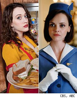 Kat Dennings, Christina Ricci