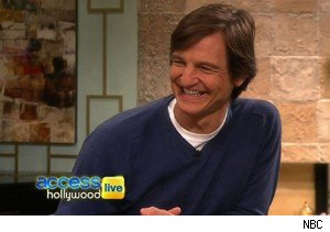 William Mapother of 'Lost' talks about 'Another Earth' on 'Access Hollywood Live'