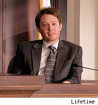 Clay Aiken, 'Drop Dead Diva'