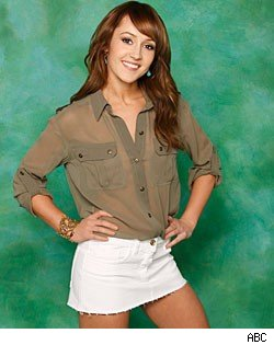 Ashley, 'The Bachelorette'