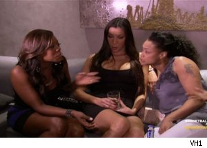 'Basketball Wives'