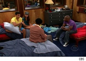 The Regulators, 'Big Brother 13'