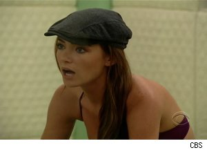 Cassi, 'Big Brother 13'