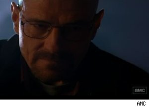 'Breaking Bad' - 'Thirty-Eight-Snub'