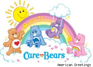 Care Bears