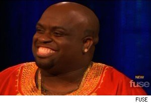 Cee Lo Green on 'Talking to Strangers'