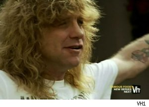 Steven Adler, 'Celebrity Rehab with Dr. Drew'