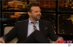 Jason Sudeikis on 'Chelsea Lately'