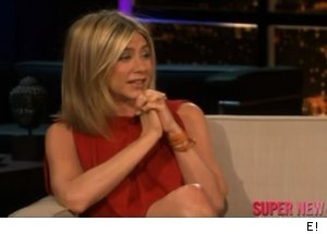 Jennifer Aniston, 'Chelsea Lately'