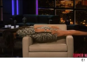 Rosario Dawson, 'Chelsea Lately'