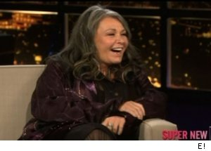 Roseanne Barr, 'Chelsea Lately'