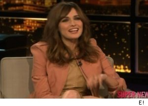 Rose Byrne, 'Chelsea Lately'