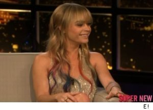Taryn Manning, 'Chelsea Lately'