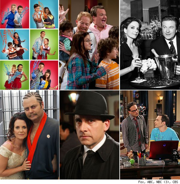 Emmys 2011: Watch Clips of the Best Comedy Series Nominees Here