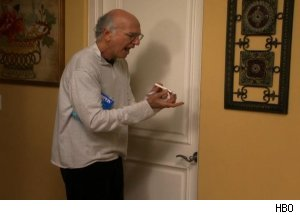 'Curb Your Enthusiasm' - 'The Divorce'