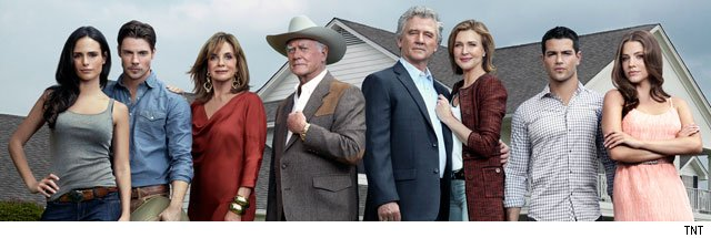 Dallas Reboot