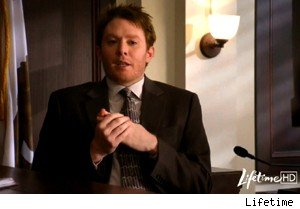 Clay Aiken guest stars on 'Drop Dead Diva'