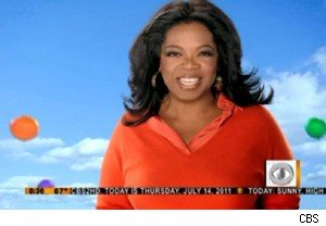 'The Early Show' reports on the Oprah Winfrey Network