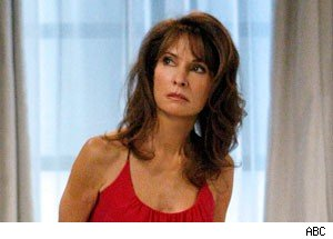 All My Children, Susan Lucci