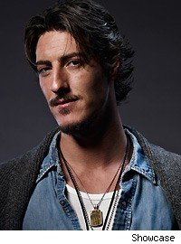 'Haven' Hunk Eric Balfour on Season 2: There's Weird Stuff Happening in Maine