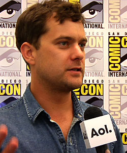 Joshua Jackson, 'Fringe'