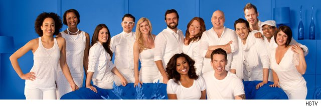 HGTV Design Star season 6 contestants