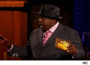 Cedric the Entertainer, 'It's Worth What?'