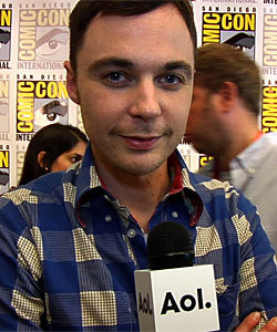 Jim Parsons, 'The Big Bang Theory'