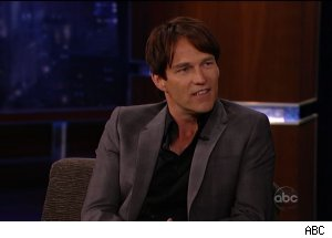 Stephen Moyer, 'Jimmy Kimmel Live'